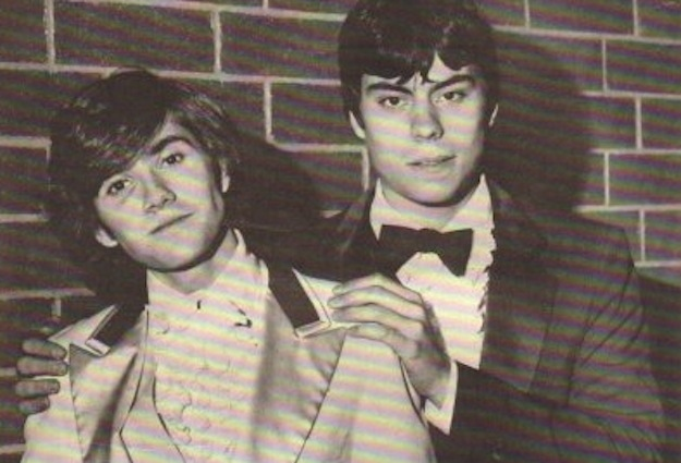 In 1980, Two Boys Fought For The Right To Attend Prom Together