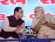 Poll-wary Gujarat CM turns focus on transparency