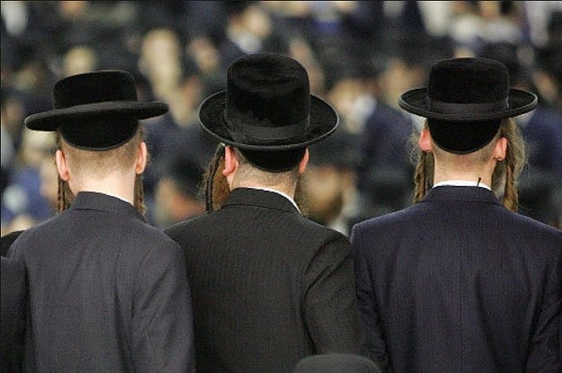 POP QUIZ! How Much Do You Know About Orthodox Jews?