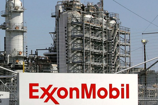 Report: Exxon May Ditch Rosneft Because Of Sanctions, Rosneft Chairman Says