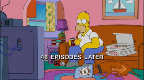 22 Struggles Of Binge-Watching A Show