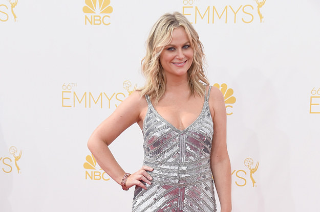 All The Red Carpet Looks From The 2014 Emmy Awards