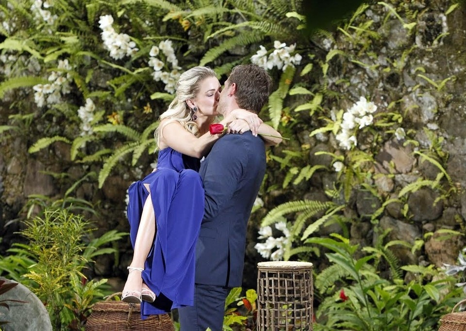"A Definitive Ranking Of All Of ""The Bachelor"" Finale Dresses"