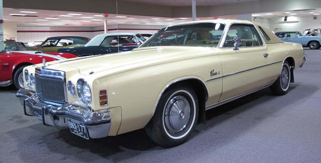 Top 10 Tacky Automotive Features of the 1970s