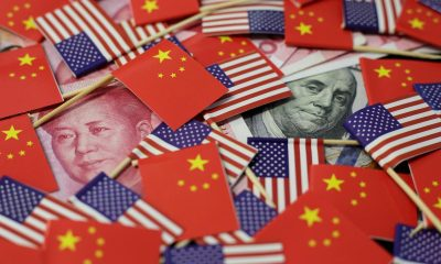 U.S. considers dropping some tariffs on China: FT