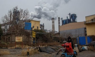 China targets individual behavior with 'green living' campaign