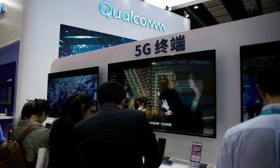 Qualcomm's 5G phone forecast for 2020 could include iPhones: analysts
