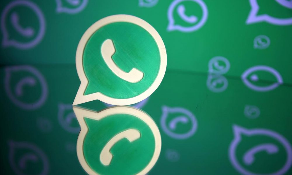 WhatsApp adds shopping catalog feature, courting e-commerce