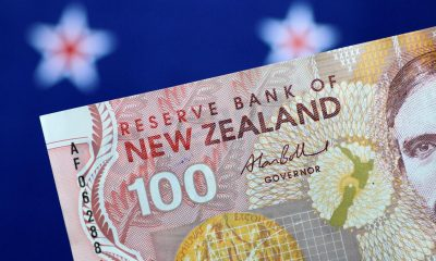 New Zealand keeps interest rates unchanged, dashing easing expectations