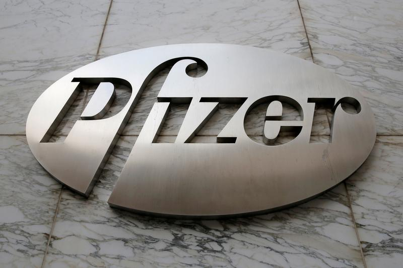 Pfizer says enrolled more than 29,000 people in its COVID-19 vaccine trial – Reuters
