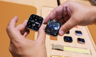 Apple expected to unveil updates to Watches, iPads – Reuters