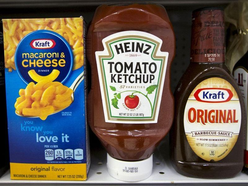 Kraft Heinz to sell several cheese businesses to Lactalis for $3.2 billion – Reuters