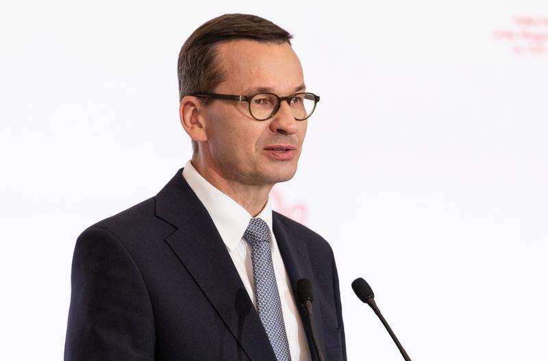 Polish ruling party faces internal struggle over LGBT, women's rights – Reuters