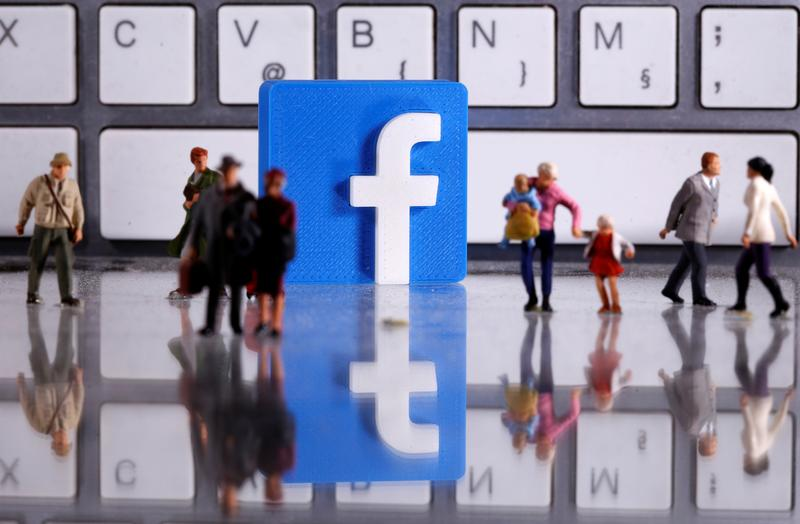 Facebook says will no longer show health groups in recommendations – Reuters India