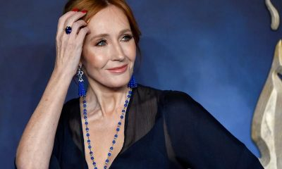 J.K. Rowling says book character in transphobia row has real life roots – Reuters