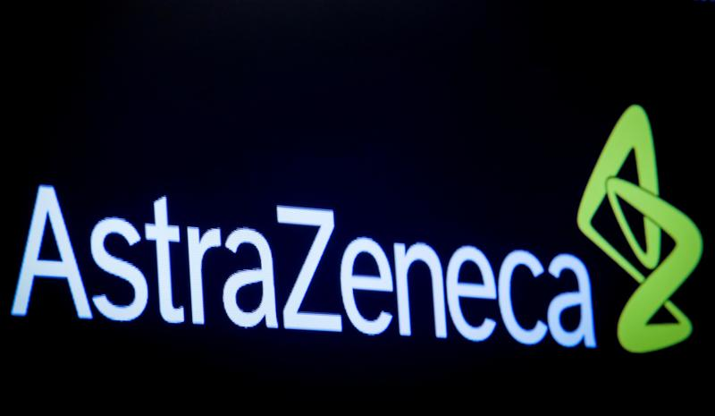 AstraZeneca says Tagrisso shown to slow lung cancer spreading to brain – Reuters India
