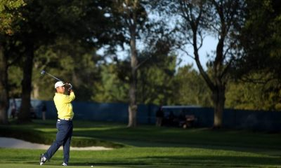 Winged Foot keeps the pressure on at U.S. Open third round – Reuters India