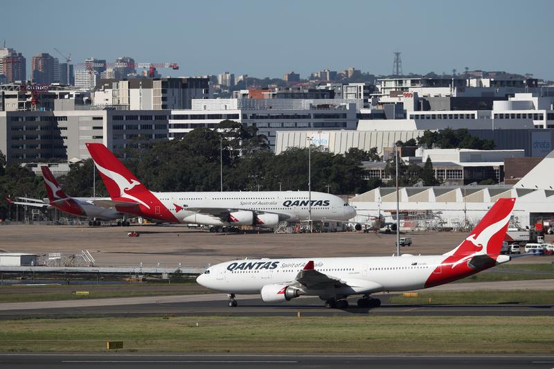 Airline industry will never be the same again – former IAG CEO Walsh – Reuters India