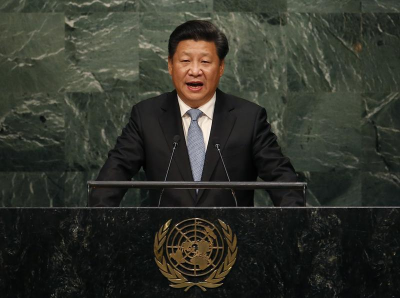 At U.N., China's Xi says no intention to fight 'a Cold War or hot one' with any country – Reuters India