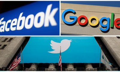 What's in the law protecting internet companies – and can Trump change it? – Reuters