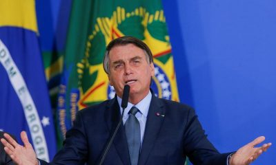 Poll shows jump in approval for Brazil's Bolsonaro amid pandemic – Reuters