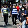 Europe's Covid-19 cases, hospitalisations head in wrong direction: WHO – Reuters
