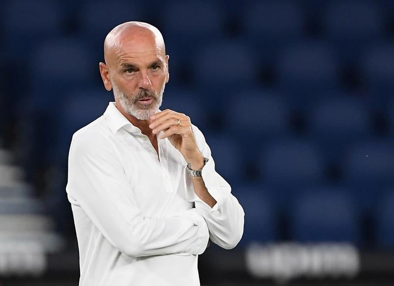 Pioli tells Milan they need a winning start this time – Reuters UK
