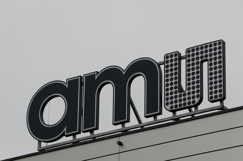 Ams and Osram conclude domination agreement – Reuters UK